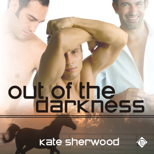 Out of the Darkness audiobook cover art