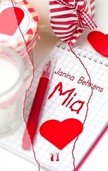 Mia (German Edition) by [Janina Behrens]