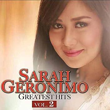 Sarah Geronimo Greatest Hits, Vol. 2