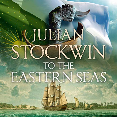 To the Eastern Seas cover art