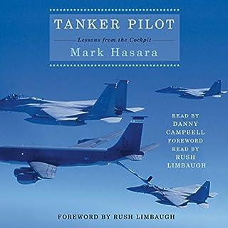 Tanker Pilot cover art