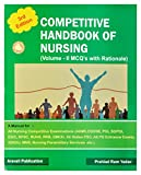 Competitive Handbook of Nursing-VOL 2 (Competitive handbook of nursing)