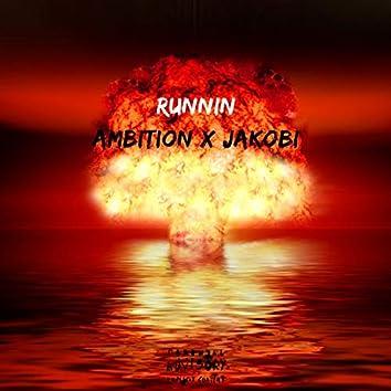 Runnin' (feat. Jakobi)
