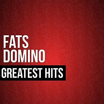 Fats Domino Greatest Hits