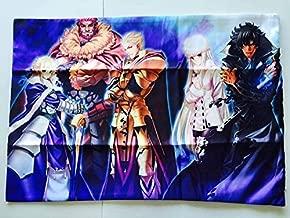 Dakimakura Hugging Body Pillow Case Cover Anime Fate Grand Order Joan of Arc