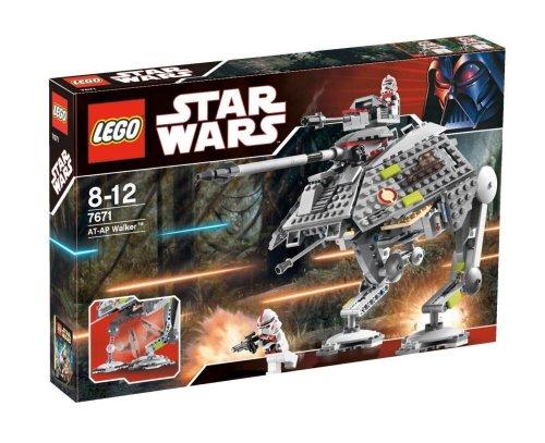 LEGO Star Wars 7671 - AT-AP Walker