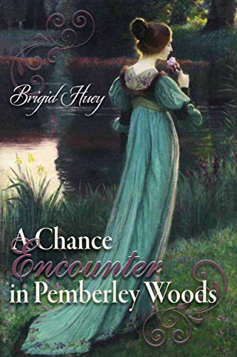 A Chance Encounter in Pemberley Woods: A Pride & Prejudice Variation (English Edition)