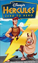 Best hercules zero to hero Reviews