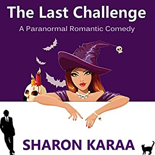 The Last Challenge cover art