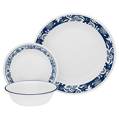 corelle dishes in warehouse - 5