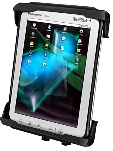 RAM-HOL-TABL10 RAM-HOL-TABL10 Tab-lock voor toughpad w/o case