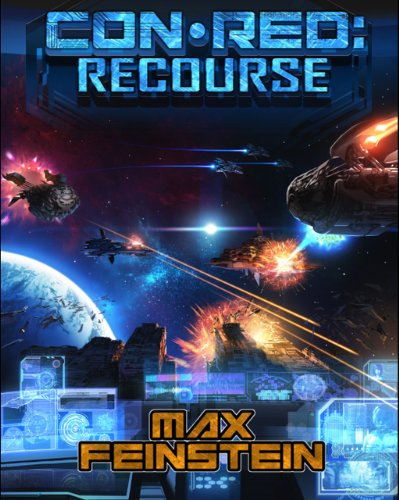 Con-Red: Recourse (English Edition)