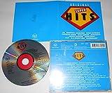 ORIGINAL SUPER HITS - U2/Depeche Mode/Haddaway/Whitney Houston... - CD..