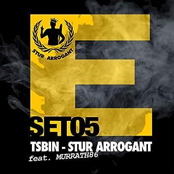 Stur Arrogant