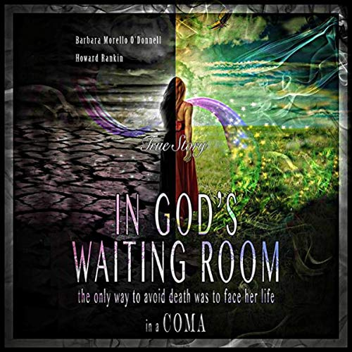 In God's Waiting Room audiobook cover art