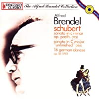 Schubert: Sonata in C Minor