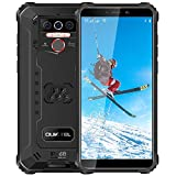 Best Straight Talk Phones - Oukitel WP5 Unlocked Rugged Smartphone - 8000mAh Battery Review
