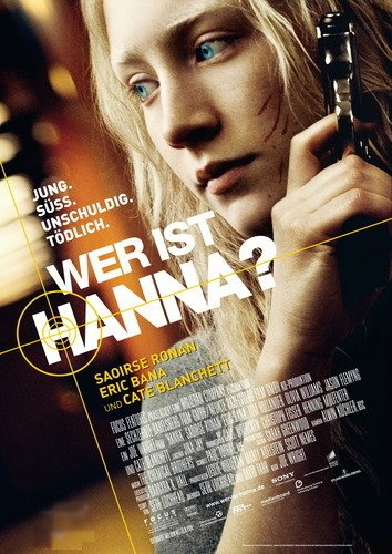 Wer ist Hanna? cover
