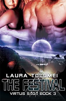 The Festival by [Laura Tolomei]