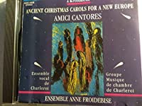 Ancient Christmas Carols Fo