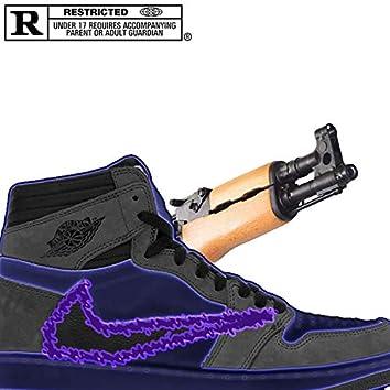Nike pra Minha Gang