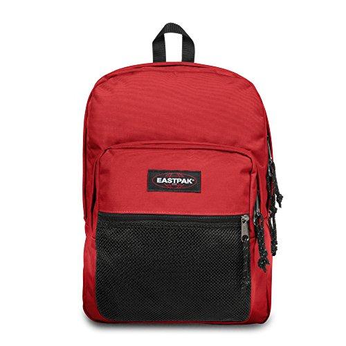 Eastpak Pinnacle, Zaino Casual Unisex – Adulto, Rosso (Apple Pick Red), 38 liters, Taglia Unica (42 centimeters)