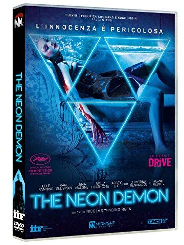 Dvd - Neon Demon (The) (1 DVD)