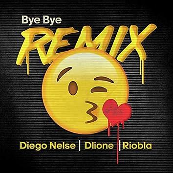 Bye (feat. Ivan Riobla & Dlione)