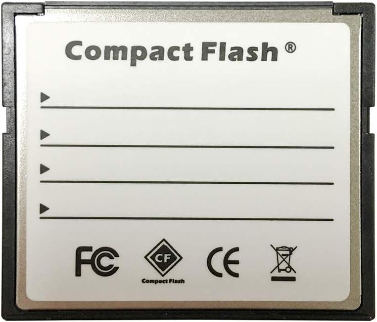 LILIWELL Original 2GB CompactFlash Memory Card TS2GCF133 for Camera