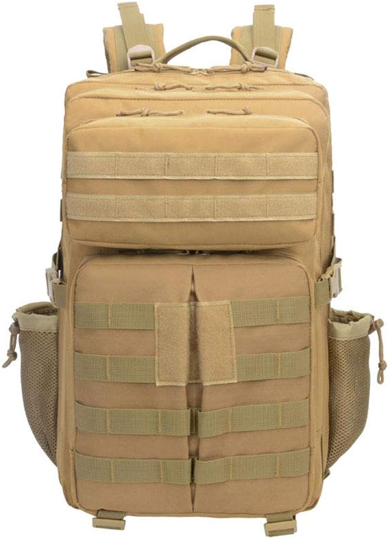 BAG Mnner Militrische Taktische Rucksack Camouflage Outdoor-Sport Wandern Camping Jagd Taschen Frauen Reisen Trekking Ruckscke Tasche