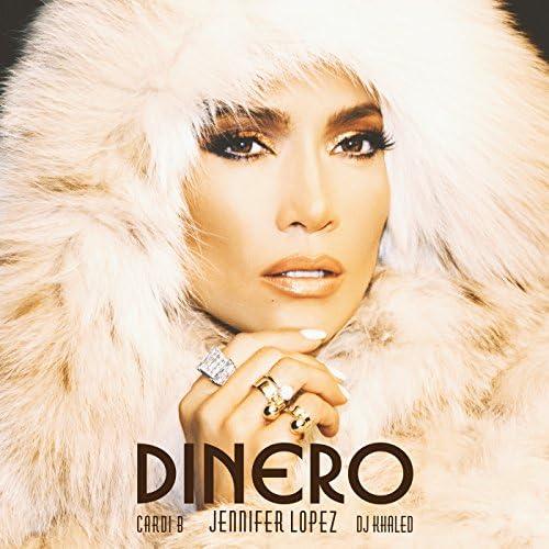 Jennifer Lopez feat. DJ Khaled & Cardi B