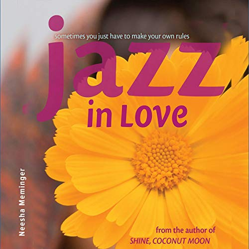 Jazz in Love audiobook cover art