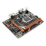 Best Lga 775 Motherboards - High Performance SATA3 DD 1155‑pin M‑ATX Motherboard USB3.0 Review