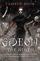 Gideon the Ninth (Locked Tomb Trilogy, 1)