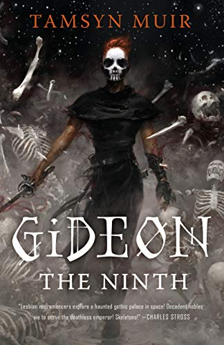 Image of Gideon the Ninth (The Locked Tomb Trilogy (1))