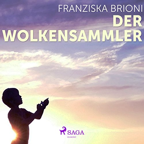 Der Wolkensammler audiobook cover art