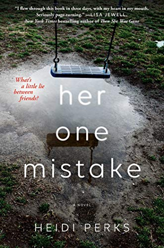 Image of Her One Mistake