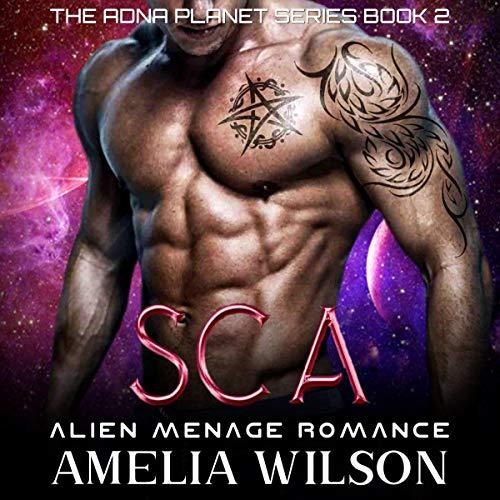 Couverture de SCA: Alien Menage Romance