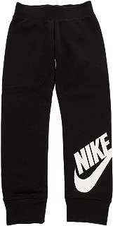 Nike Kids Girl's Sportswear Futura Fleece Jogger (Little Kids)