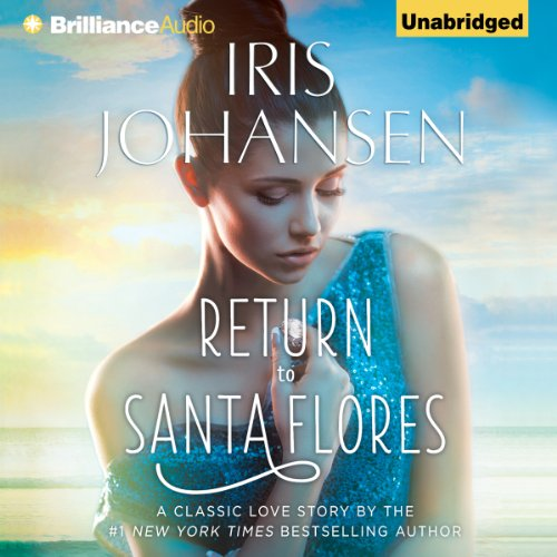 Return to Santa Flores Titelbild