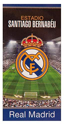 La serviette Real Madrid