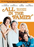 All in the Family: Complete Third Season [DVD]