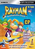 Rayman - Accompagnement scolaire, CP 6-7 ans -