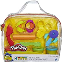 Play-Doh B1169 Starter Set, Standard Packaging