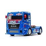 Tamiya 58642–'1: 14RC Team Reinert Rac. Man TGS TT de 01E Vehículo