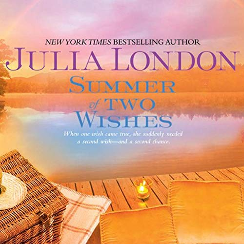 Summer of Two Wishes cover art