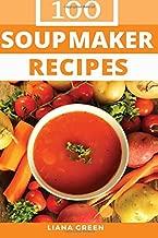 morphy richards soup maker recipe book