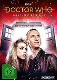 Doctor Who - Die komplette Staffel 1 [5 DVDs]