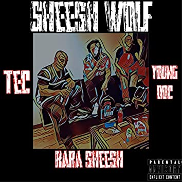 Sheesh Wolf