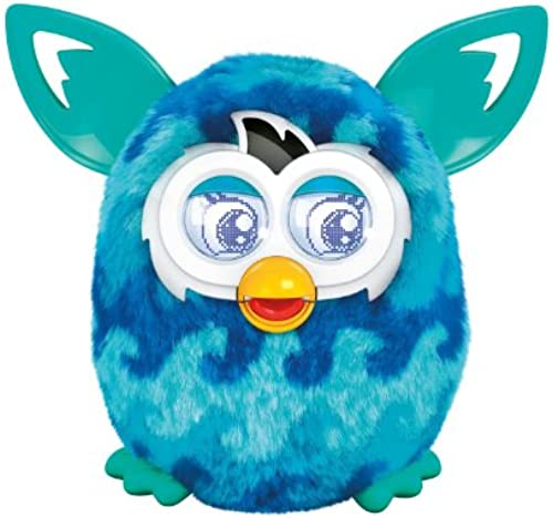 Furby Boom Figur (Waves)